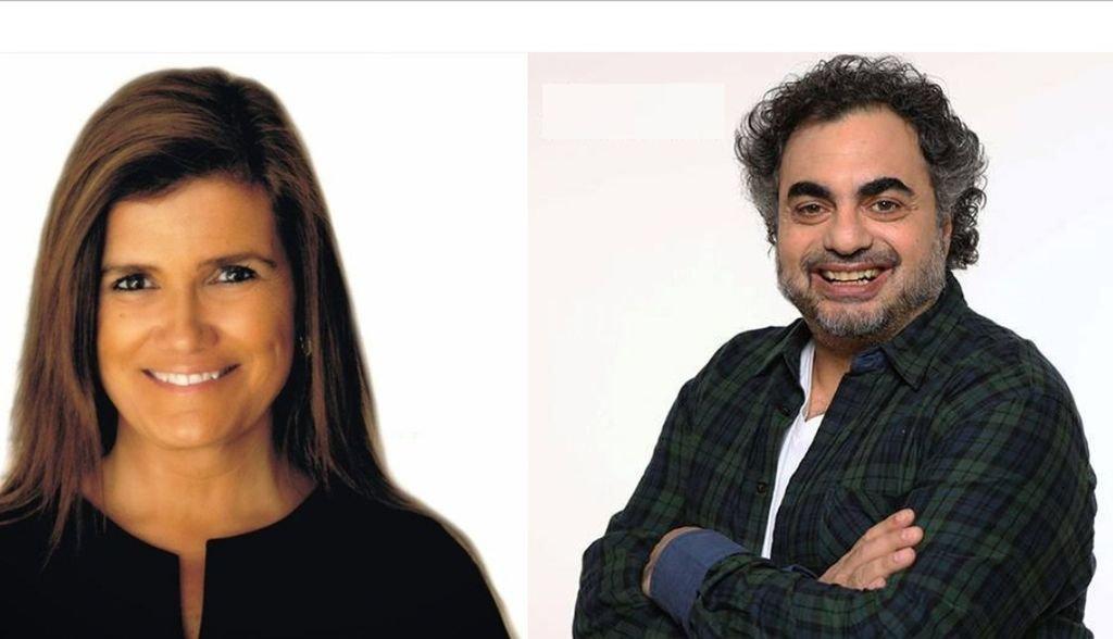 Las conferencias de Pilar Sordo y el show de Roberto Moldavsky son dos fenómenos en la cartelera de la costa. Crédito: Archivo El Litoral
