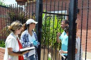 Confirman cuatro casos de dengue  en un barrio del suroeste de la ciudad