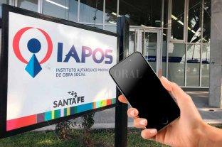 Iapos: prestadores y proveedores podrán realizar consultas de expedientes online