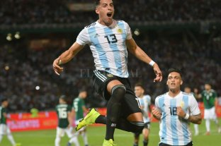 Marruecos jugará un amistoso con la Argentina en marzo
