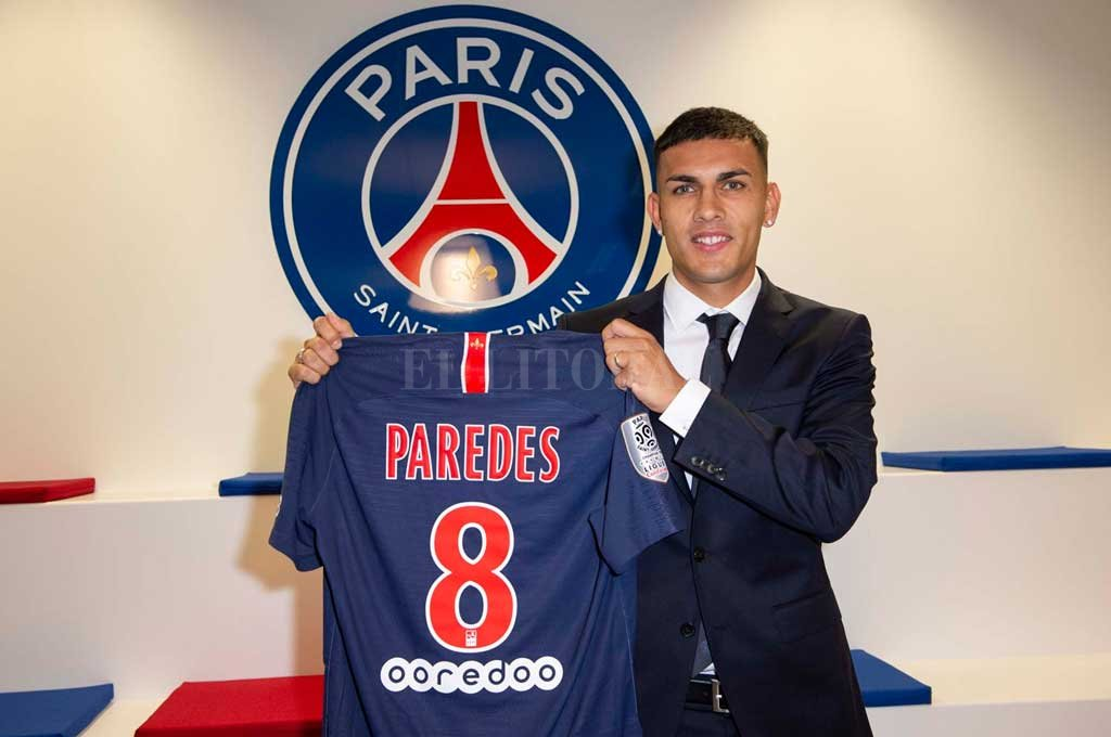 <strong>Foto:</strong> PSG
