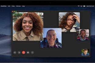 Por error, Facetime permite escuchar conversaciones ajenas