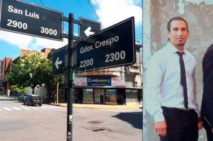 Nueva versión del crimen en la esquina de plaza España
