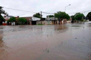 Las cámaras empresarias ya analizan las secuelas que dejará la inundación