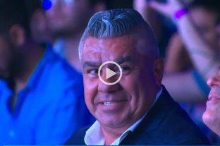 """El exabrupto de """"Chiqui"""" Tapia cuando se enteró que su equipo jugará con Unión"""