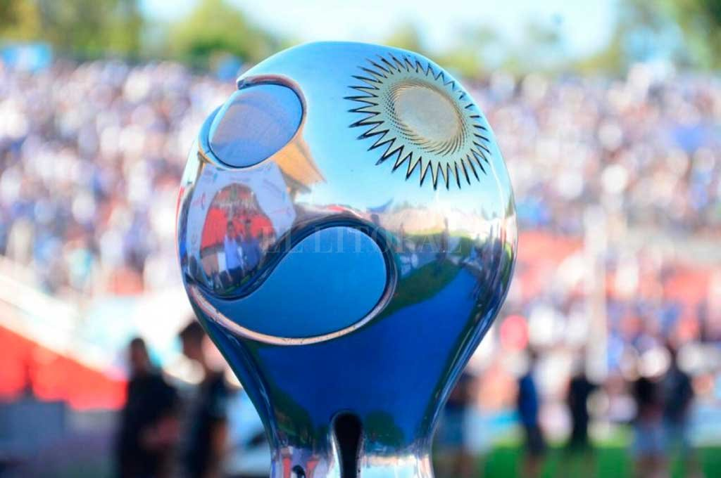 Crédito: Twitter Copa Argentina