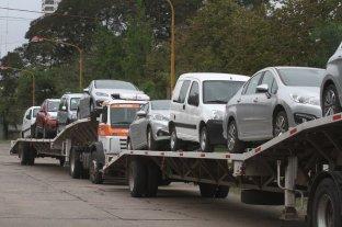 """Por el plan """"Julio 0km"""" en lo que va del mes las ventas de autos crecieron 60,7% -  -"""