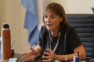 """Ciciliani: """"Estamos estancados en 2012"""""""
