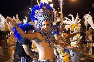 Carnavales entre Todos