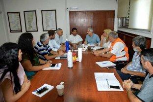 Ríos Salado: monitorean la situación en Santa Fe, Santo Tomé y Recreo
