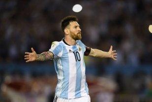 Cambió la sede del amistoso entre Argentina y Marruecos