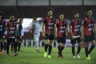 Se postergó el partido entre Colón y San Lorenzo