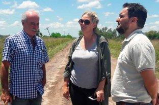 Autoridades de Fescoe y Geese visitaron cooperativas afectadas por las tormentas