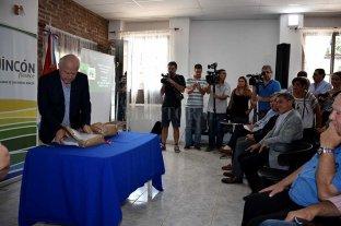 Primer paso para la defensa de Rincón Norte y Arroyo Leyes