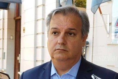 """Farias: """"El Frente se ha logrado renovar en cada una de las gestiones"""""""