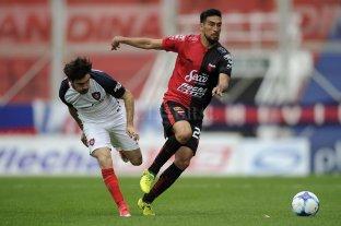 Colón - San Lorenzo se jugará el viernes 22 de marzo
