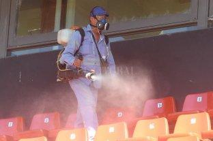 Dengue: hay 19 casos confirmados en la ciudad
