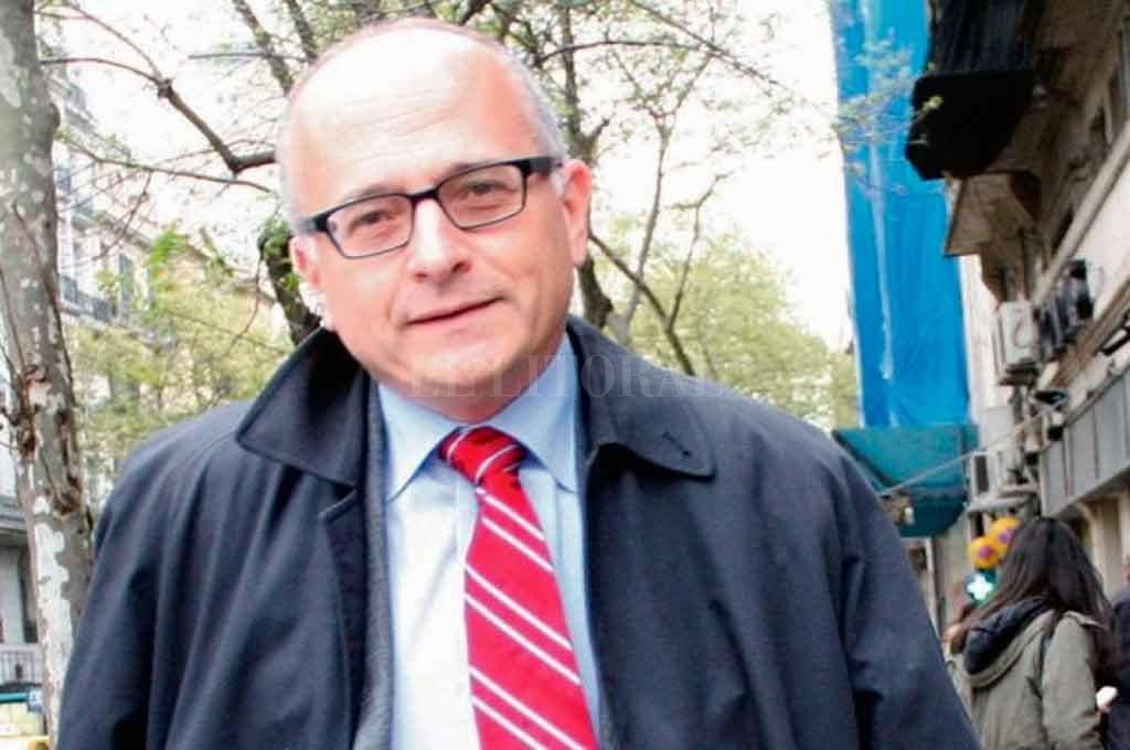 Roberto Cardarelli, encabezará la misión del fondo en nuestro país.  <strong>Foto:</strong> Gentileza