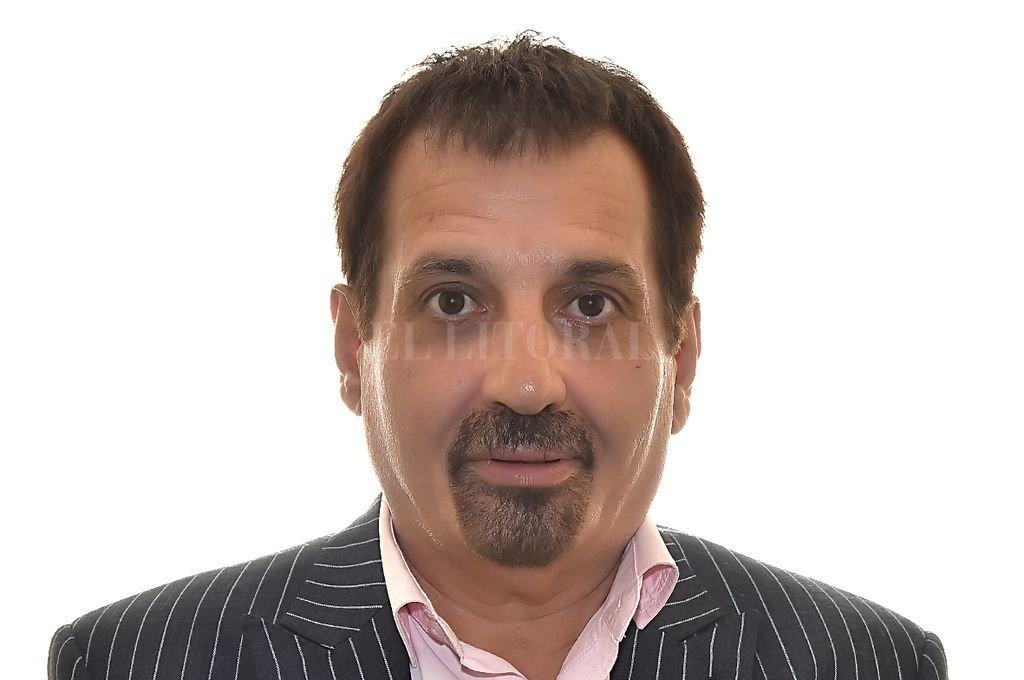 Dr. Abel De Manuele, especialista en derecho laboral. Crédito: Captura de Internet