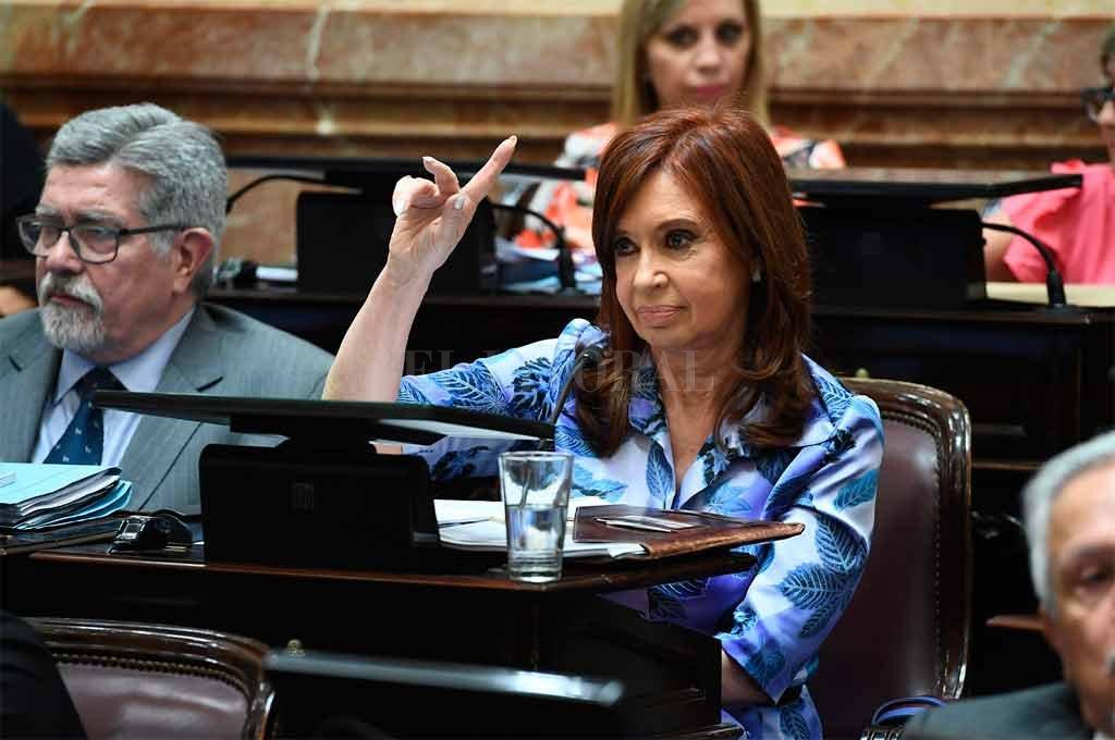 Ratifican que el juicio contra Cristina por obra pública arranca el 26 de febrero (durará un año)