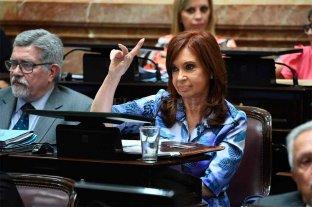 Obra pública: el 26 comienza el juicio contra Cristina Kirchner