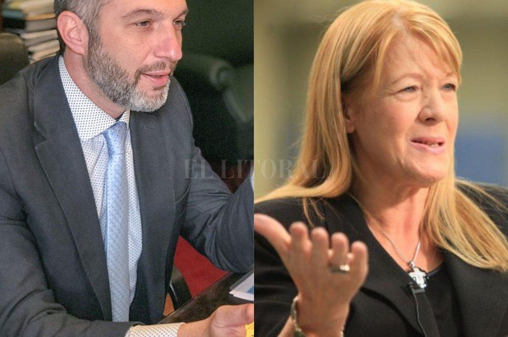 Margarita Stolbizer denunció al aspirante Hernán Goncalvez Figuereido de haber colocado datos falsos en su CV. <strong>Foto:</strong> Archivo