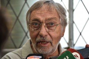 """Presentaron la serie """"Derecho Viejo"""" - La serie se presentó hoy con la presencia de Luis Brandoni. -"""