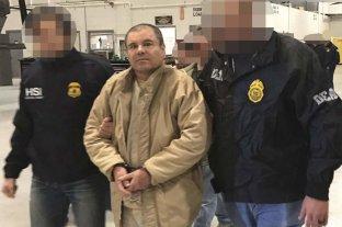 """""""El Chapo"""" Guzmán pide un segundo juicio"""