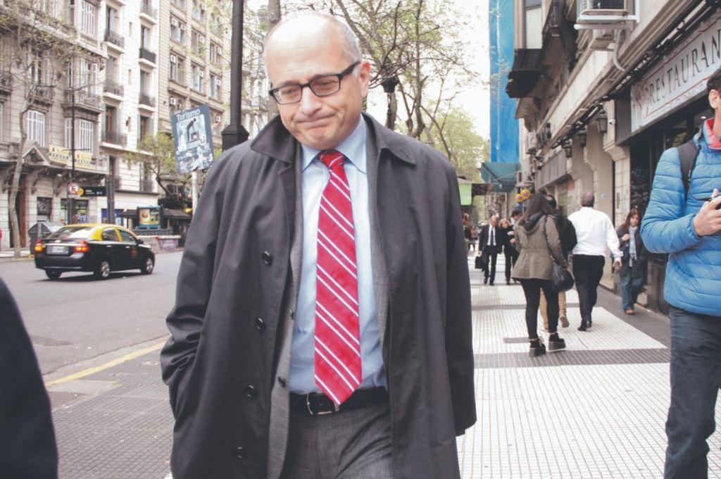 Roberto Cardarelli, el economista italiano del FMI al frente del