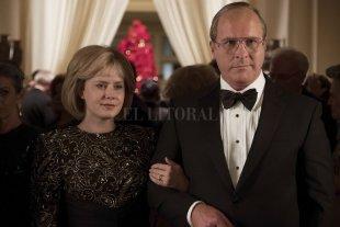 """Entre la estepa móngola y la locura americana  - En """"Vice"""" Christian Bale interpreta al ex vicepresidente de George W. Bush, Dick Cheney. -"""