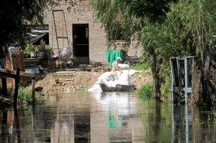 Puerto de Santa Fe: en 14 días el río bajó casi 40 centímetros