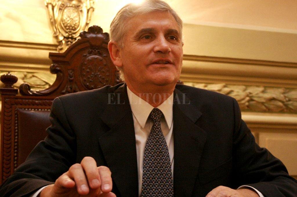 Norberto Betique falleció a los 71 años de edad. <strong>Foto:</strong> Mauricio Garín