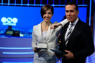 Cristina Pérez opinó sobre la novia de Rodolfo Barili