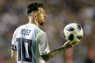 Si lo convocan, Messi vuelve