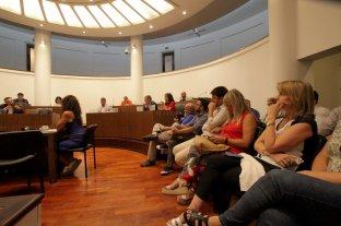 El Concejo discute el pedido de endeudamiento