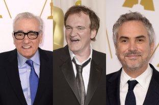 Cineastas critican la decisión de entregar cuatro categorías de los Oscar en el corte  -