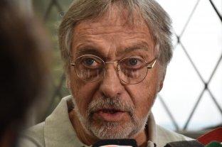 """Brandoni denunciado por gritarle """"asesina"""" a Cristina Kirchner  -  -"""
