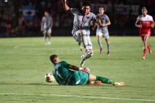 """Vélez golpeó de entrada y supera a Colón  - El salto de calidad que busca dar Colón, se lo puede dar """"Pulga"""" Rodríguez -"""