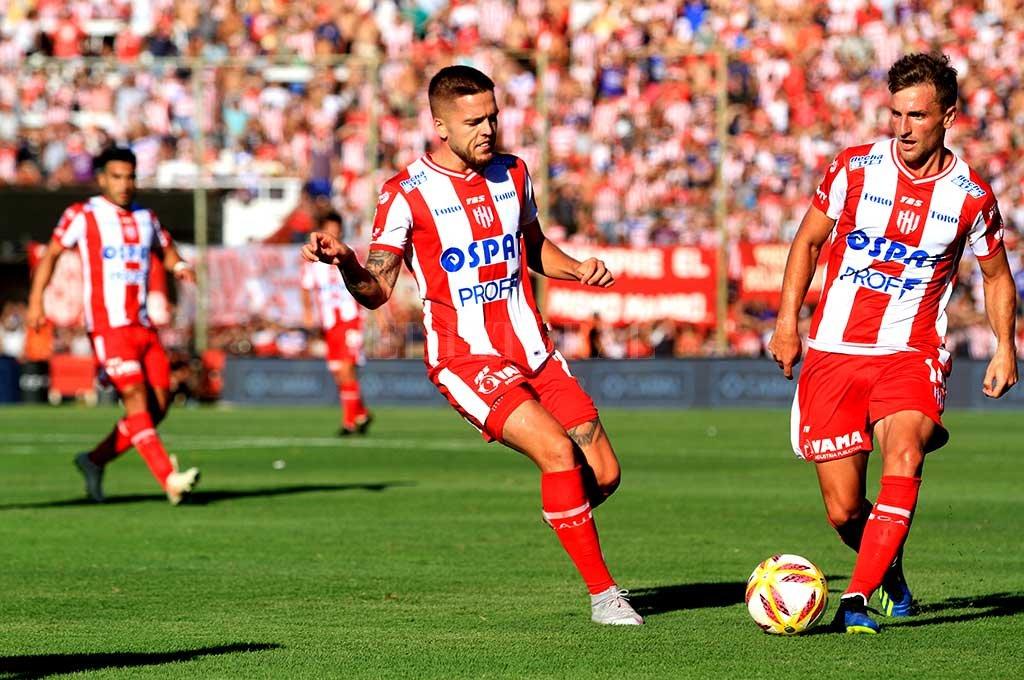 Unión igual con Atlético Tucumán -  -