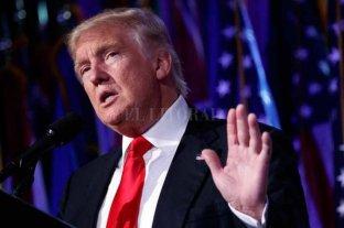 Trump declara la emergencia nacional para construir el muro con México