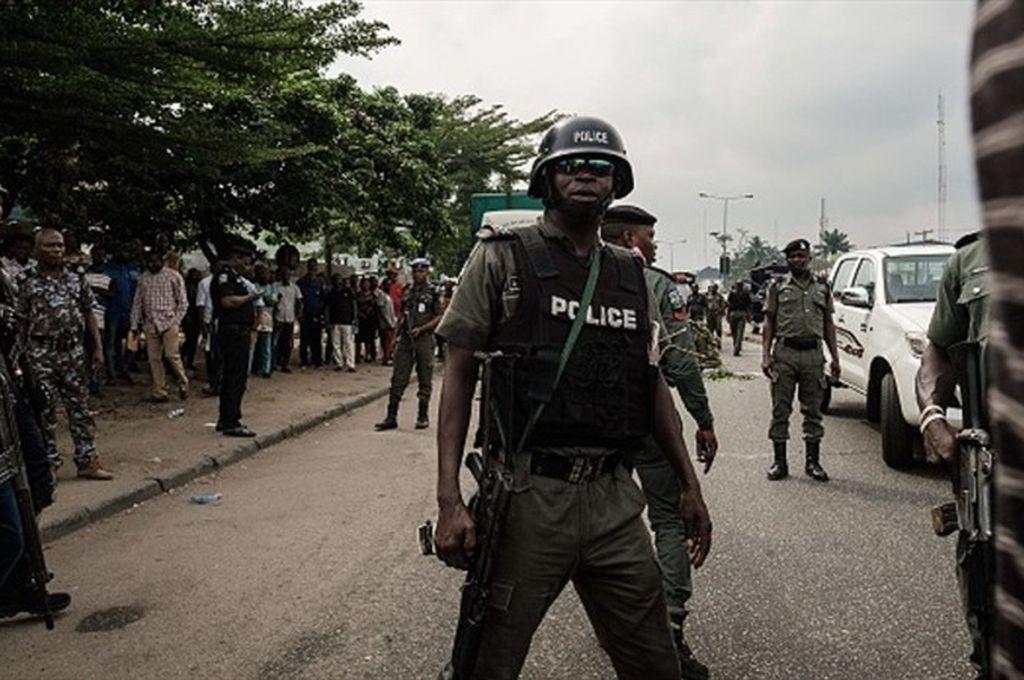 Previo a las elecciones, una ataque dejó 66 muertos en Nigeria