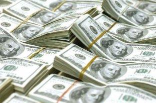 El dólar cerró la semana en retroceso y quedó en $ 40,29