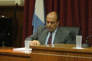 Estará 45 días presa la acusada de matar a su beba recién nacida - El juez Jorge Pegassano se inclinó por el planteó del Ministerio Público de la Acusación y rechazó el pedido de libertad de la Defensa Pública. -