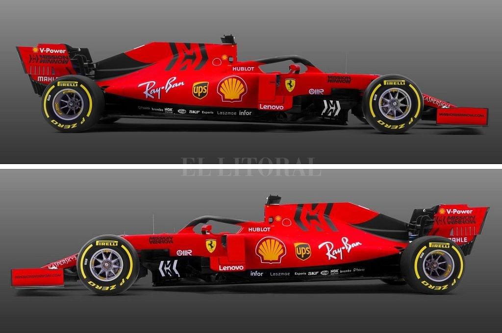 Crédito: Scuderia Ferrari