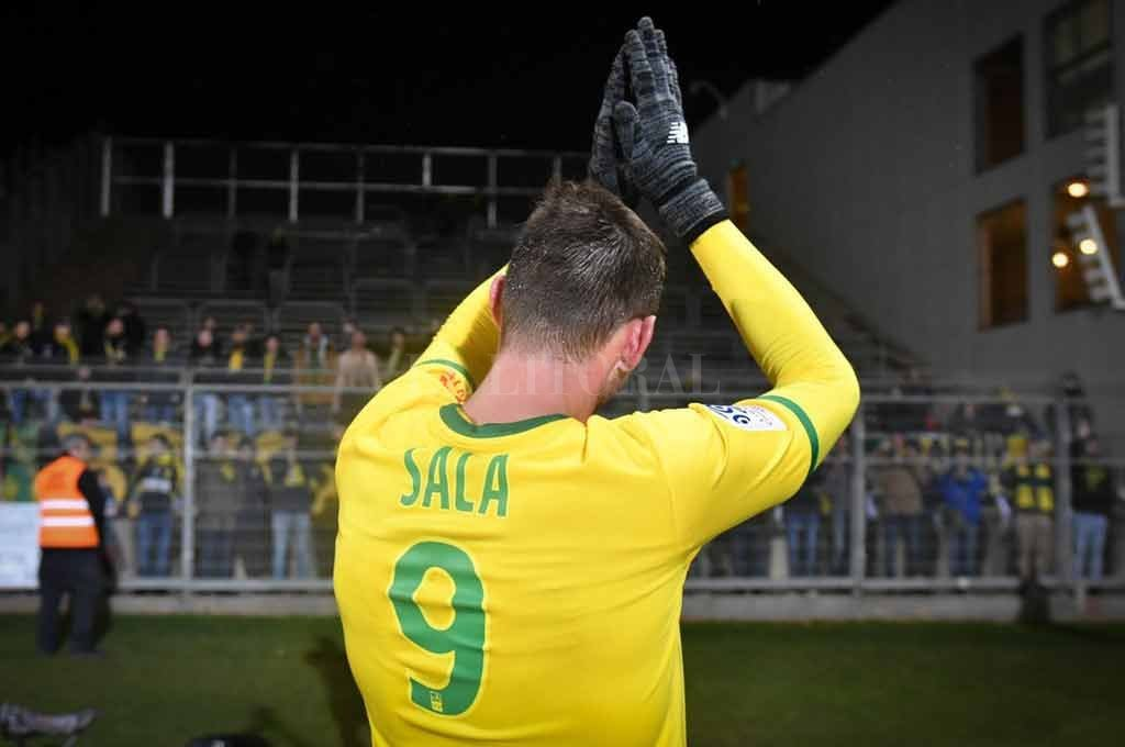 Progreso despide a Emiliano Sala -  -