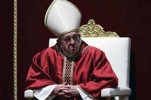 Francisco despojó del estado clerical a un ex cardenal acusado de pedofilia