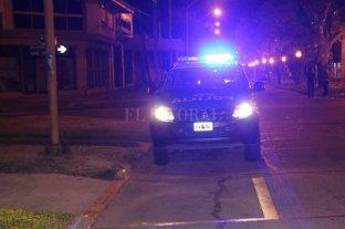 Violento asalto a una comerciante de Av. Galicia - El hecho ocurrió en un comercio sobre la transitada Av. Galicia -