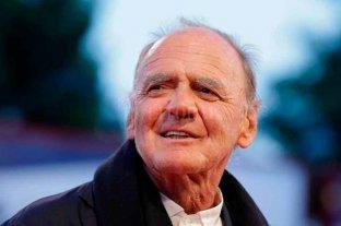 """Falleció el actor suizo Bruno Ganz, que encarnó a Hitler en """"La caída"""" -"""