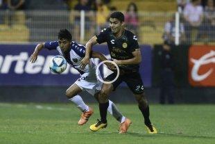 Sin Maradona en el banco, Dorados fue goleado 6 a 3