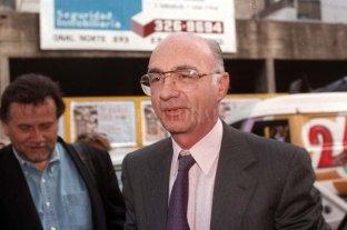 Murió Eduardo Bauzá, ex ministro de Menem y primer jefe de Gabinete -  -